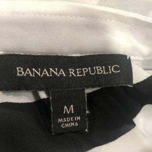 Banana Republic Tops - Banana Republic Women's Striped Blouse